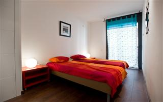 Sol Residence A1 Apartments AA