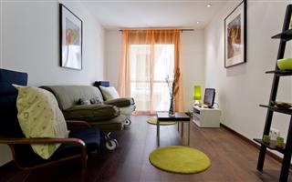 Sol Residence A2 Apartments AA