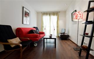 Sol Residence A3 Apartments AA