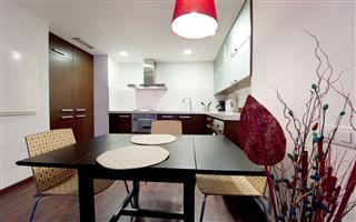 Sol Residence A4 Apartments AA