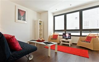 Sol Residence B1 Apartments AA