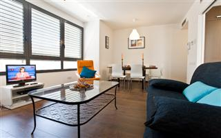 Sol Residence B2 Apartments AA