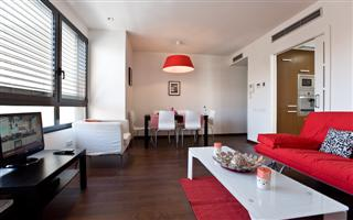 Sol Residence B3 Apartments AA