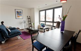 Sol Residence B4 Apartments AA