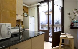 Picasso B Apartments AA
