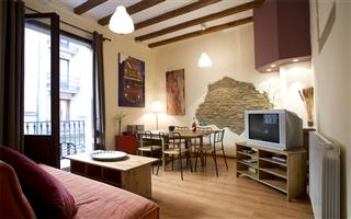 Picasso A Apartments AA