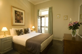 Quest Mansions Serviced Apartments